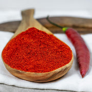 High Quality Organics Express Cayenne Pepper Ground