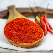 High Quality Organics Express Chili Powder