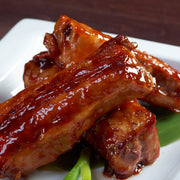 Chinese 5 Spice Sticky Ribs