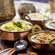 High Quality Organics Express Cumin Indian Dishes