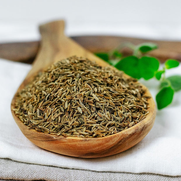 High Quality Organics Express Cumin Seed Whole