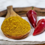 High Quality Organics Express Curry Powder