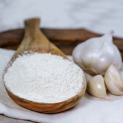 High Quality Organics Express Garlic Powder
