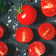 High Quality Organics Express Kosher Salt Tomatoes