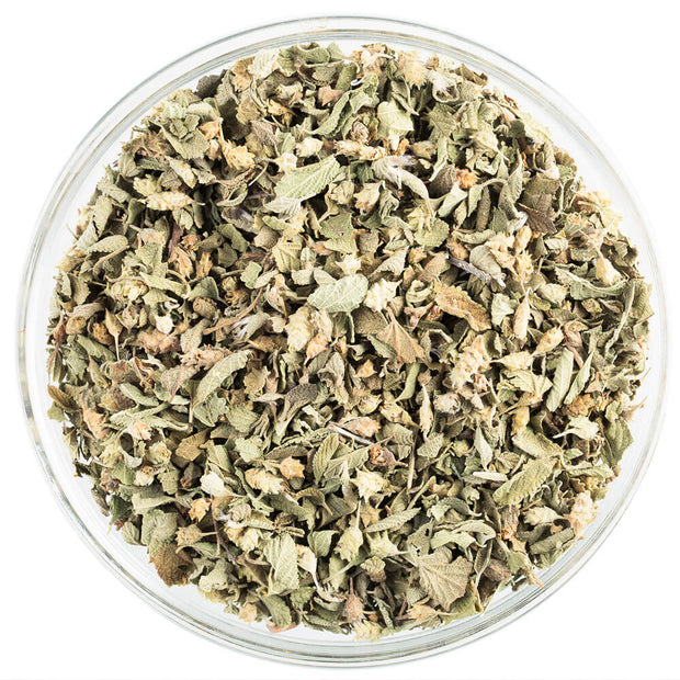 High Quality Organics Express Mexican Oregano Dried in a dish