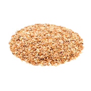 High Quality Organics Express Garlic Minced Roasted