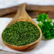 High Quality Organics Express Parsley Leaf