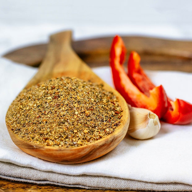 High Quality Organics Express Organic Fried or Baked Chicken Seasoning