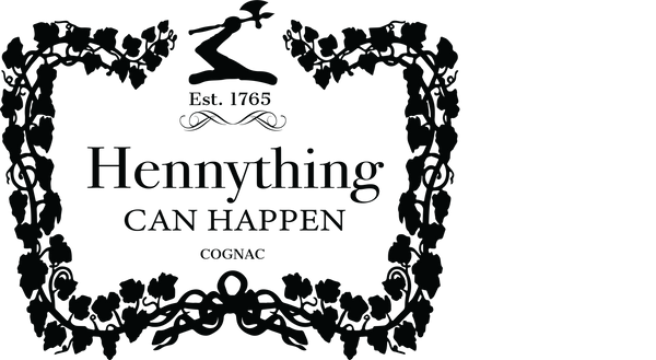 Hennything Can Happen - ME Customs, LLC
