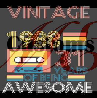 Vintage - ME Customs, LLC