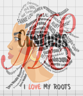 My Roots - ME Customs, LLC