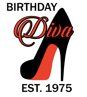 Birthday Diva - ME Customs, LLC