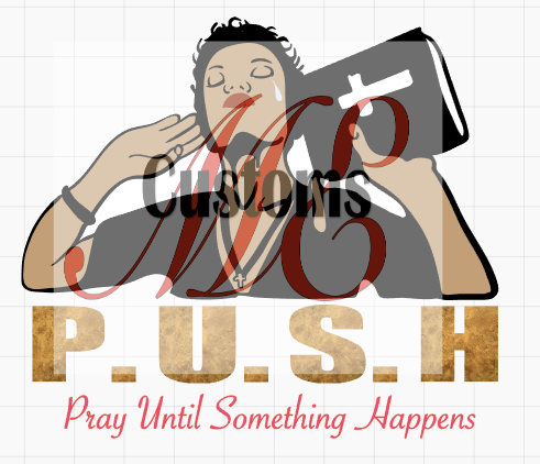 PUSH - ME Customs, LLC