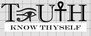 TRUTH (Know Thyself) - ME Customs, LLC