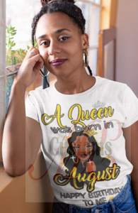 Queen - ME Customs, LLC