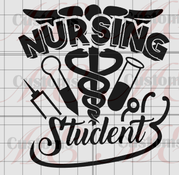 Nurse Student - ME Customs, LLC