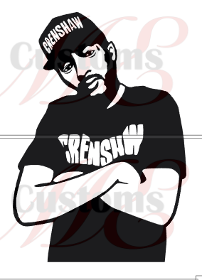 Nipsey - ME Customs, LLC