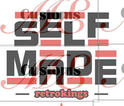 Self Made 2 - ME Customs, LLC