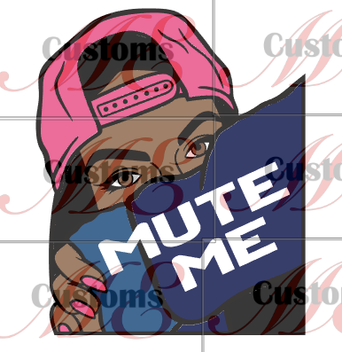 Mute Me - ME Customs, LLC