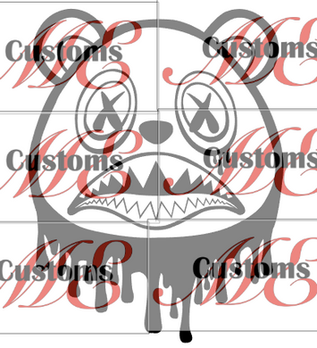 Some Bear - ME Customs, LLC