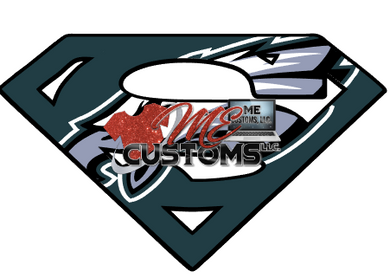 SuperEagle - ME Customs, LLC