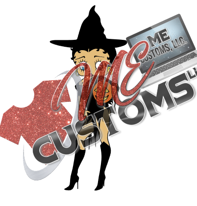 Halloween Betty (Inspired) - ME Customs, LLC