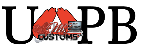 UAPB (DST inspired) - ME Customs, LLC