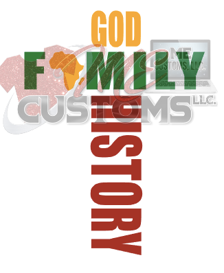 God Family History - ME Customs, LLC