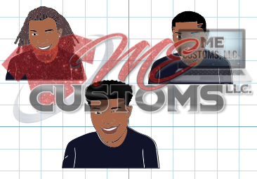 Its Him Again - ME Customs, LLC