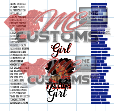 Its Me: Sports - ME Customs, LLC