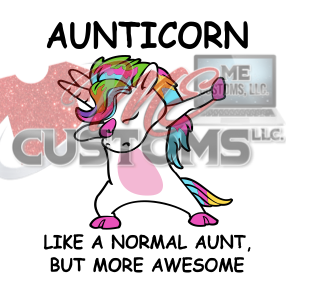 AuntieCorn - ME Customs, LLC