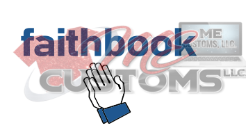 FaithBook - ME Customs, LLC