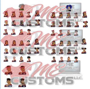 Its Me Super Bundle (Upgraded) - ME Customs, LLC