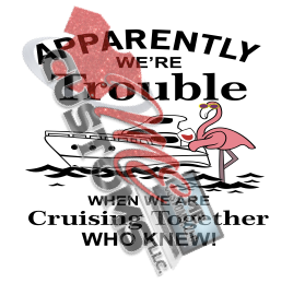 Cruise: Trouble Together - ME Customs, LLC