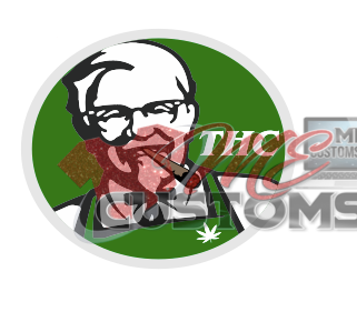 THC - ME Customs, LLC