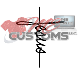 Jesus - ME Customs, LLC