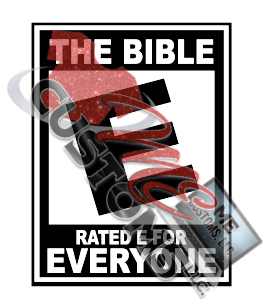 Bible for Everyone - ME Customs, LLC