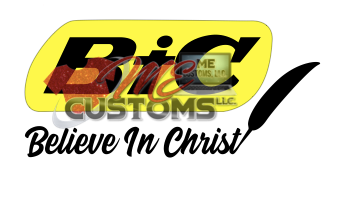 Believe in Christ - ME Customs, LLC