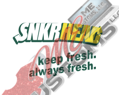 SnkrHead (Subway Inspired) - ME Customs, LLC