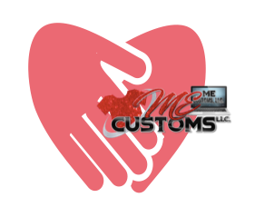 Heart Hand - ME Customs, LLC