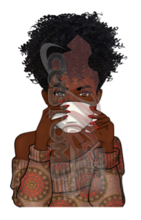 Sip on Tea (PNG Only) - ME Customs, LLC