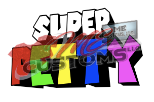 Super Petty - ME Customs, LLC