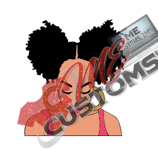 Kim (SVG Only) - ME Customs, LLC