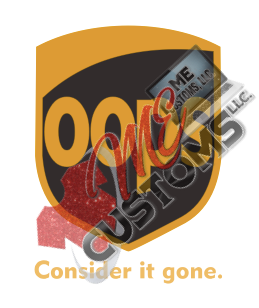Ooops Consider It Gone (Inspired) - ME Customs, LLC