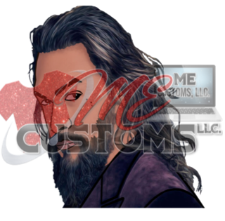 Jason (PNG ONLY) - ME Customs, LLC