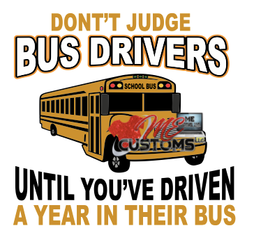 Bus Drivers - ME Customs, LLC