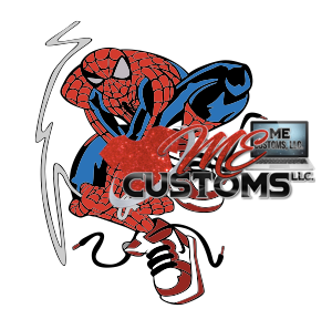 Spidey (Inspired) - ME Customs, LLC