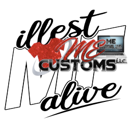 Illest MF - ME Customs, LLC