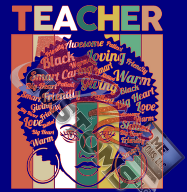 Teacher (SVG/PNG)