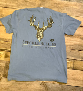 Speckle Bellies-MO Deer Bottomland